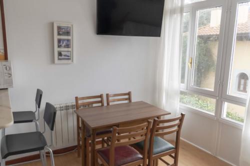 Apartamento El Jornu 2-1