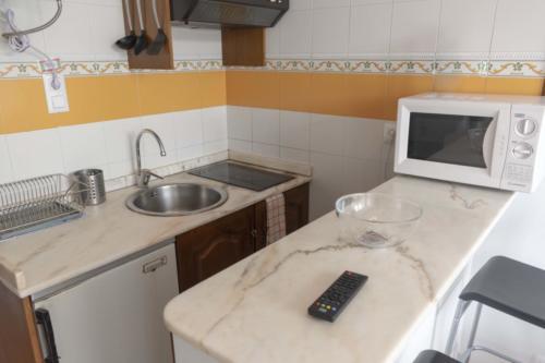 Apartamento El Jornu 2-3