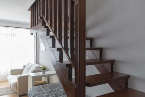Apartamento El Jornu 2-5