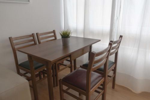 Apartamento El Jornu 3-1