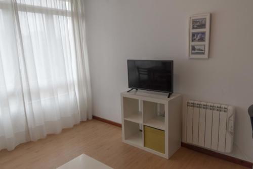 Apartamento El Jornu 3-2