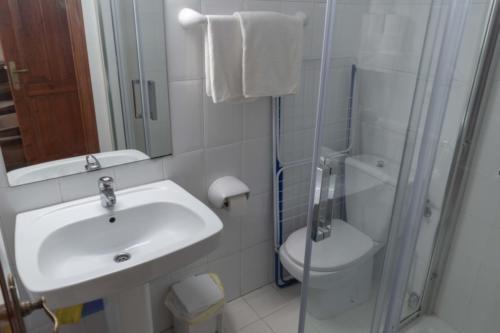 Apartamento El Jornu 3-3