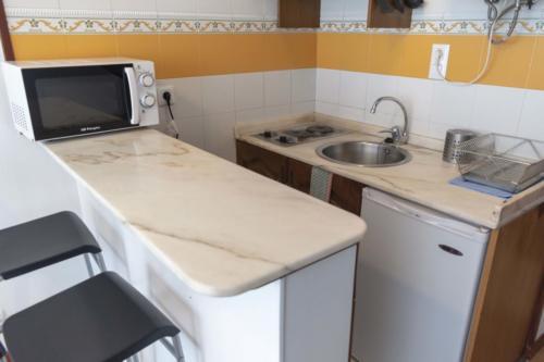 Apartamento El Jornu 3-5