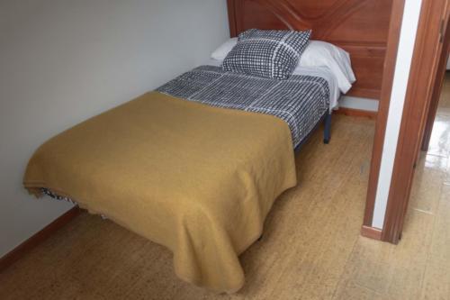 Apartamento El Jornu 3-7