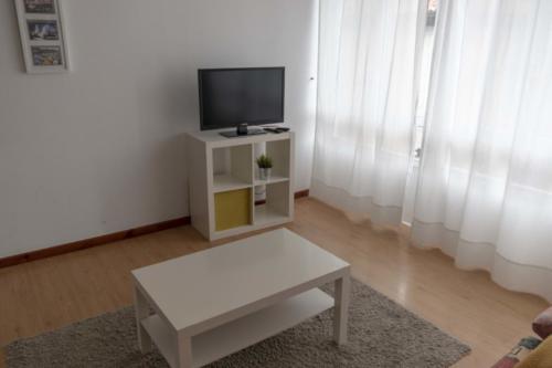 Apartamento El Jornu 4-4