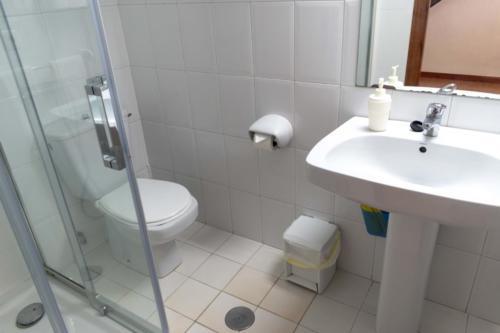 Apartamento El Jornu 4-5