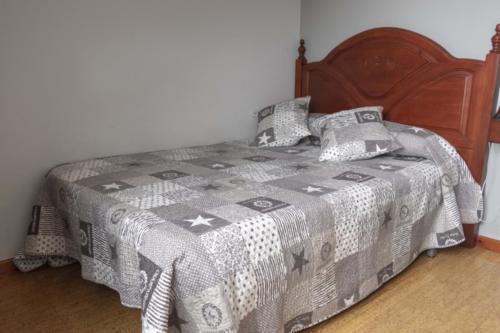 Apartamento El Jornu 4-7