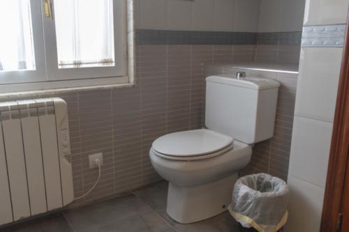 Apartamento El Jornu 5-15
