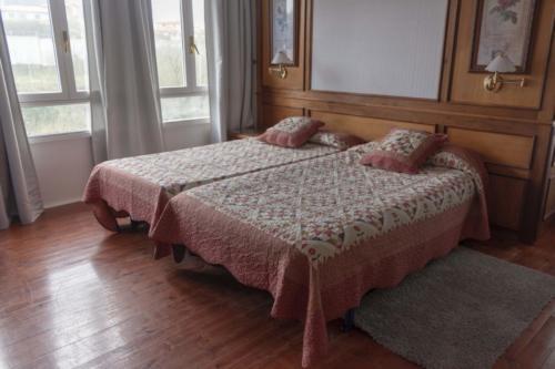 Apartamento El Jornu 5-16