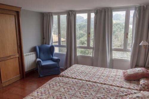 Apartamento El Jornu 5-17
