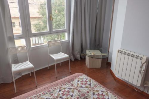 Apartamento El Jornu 5-2