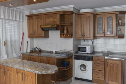 Apartamento El Jornu 5-7