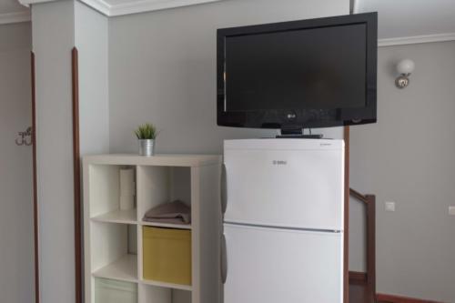 Apartamento El Jornu 5-9