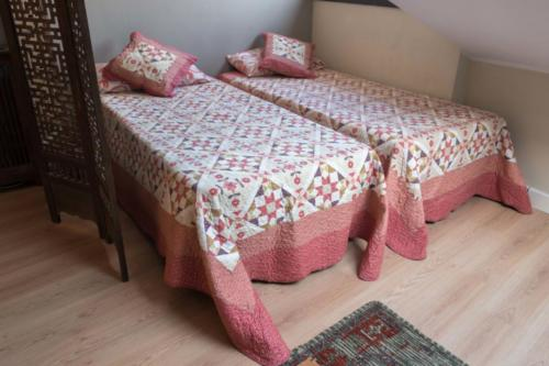 Apartamento Plaza Mayor LLanes 2