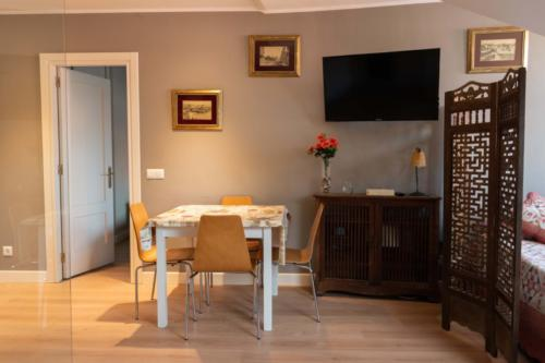 Apartamento Plaza Mayor LLanes 3