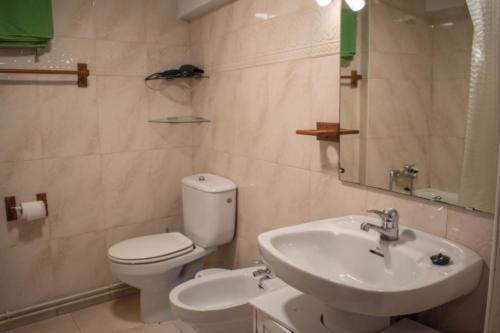 Apartamentos El Casino De Llanes 1-5