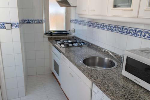 Apartamentos El Casino De Llanes 2-10