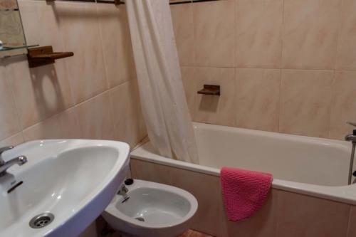 Apartamentos El Casino De Llanes 2-9