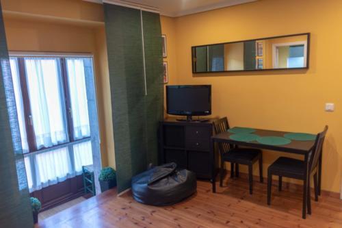 Apartamentos San Roque Amarillo-2