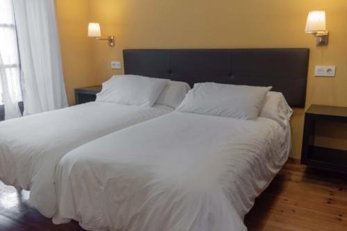 Apartamentos San Roque Amarillo