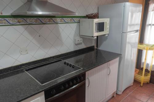 Apartamentos San Roque Amarillo-7