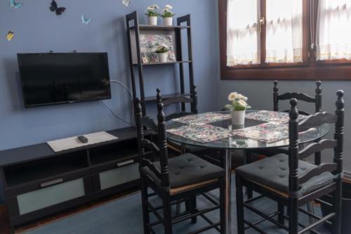 Apartamentos San Roque Azul-2