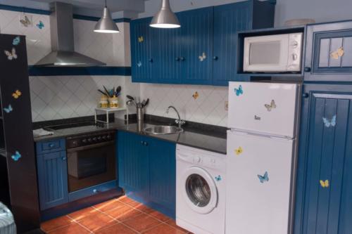 Apartamentos San Roque Azul-3
