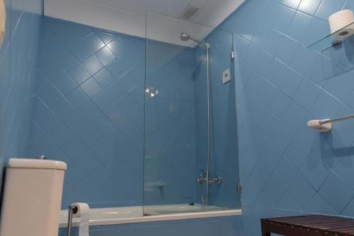 Apartamentos San Roque Azul-7