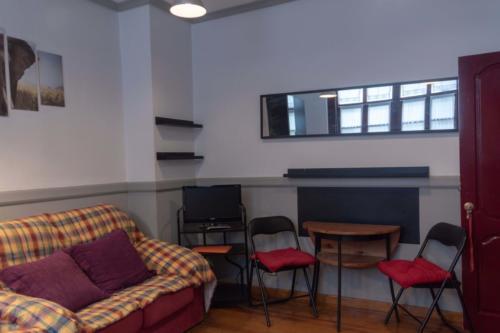 Apartamentos San Roque B-2
