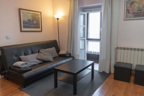 Apartamentos San Roque Rosa-1