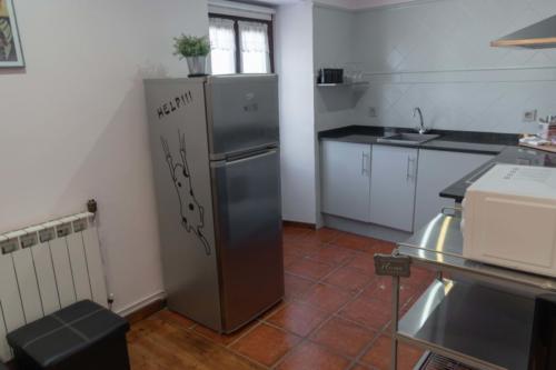 Apartamentos San Roque Rosa-2