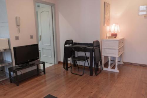 Apartamentos San Roque Rosa-5