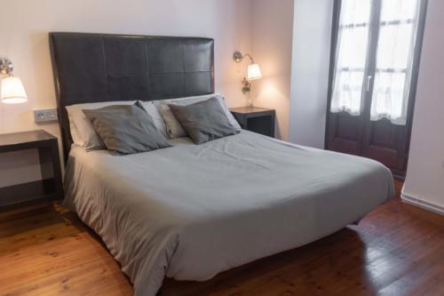 Apartamentos San Roque Rosa-8