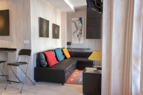 Apartamentos el Puente de Llanes El Puerto 1-4