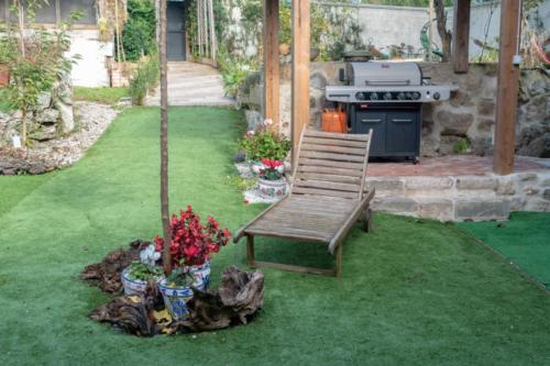 Casa Jardines De Balmori 1-19