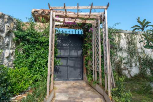 Casa Jardines De Balmori 1-21