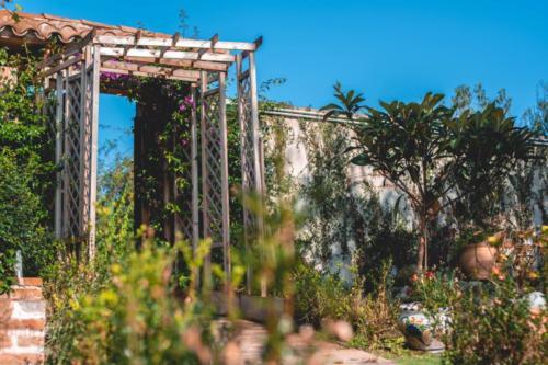 Casa Jardines De Balmori 1-24