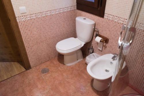 Hotel Luna Del Valle Apartamento  El Jardin 2