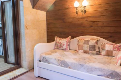 Hotel Luna Del Valle Apartamento  El Jardin 5