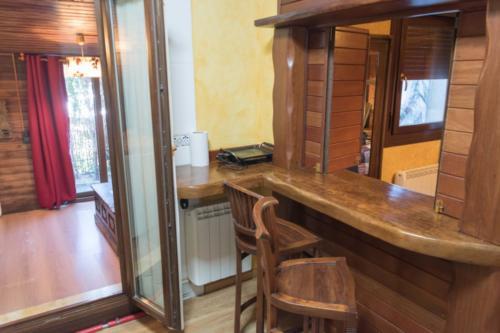 Hotel Luna Del Valle Apartamento  El Jardin 8