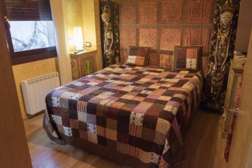 Hotel Luna Del Valle Apartamento  El Jardin 9