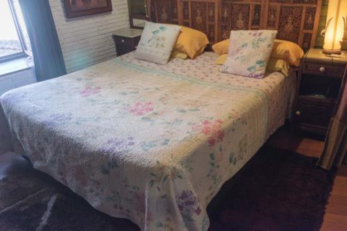Hotel Luna Del Valle Apatamento Lancelot