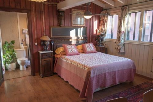 Hotel Luna Del Valle Apartamento  Nefertiti 1