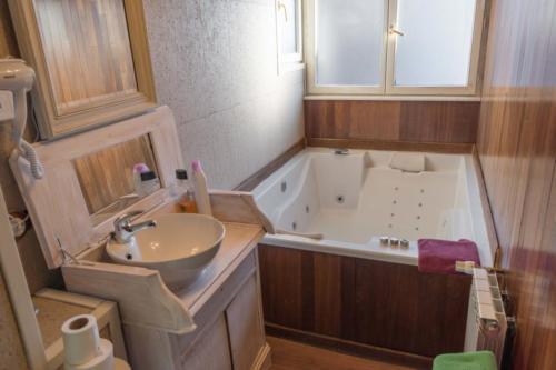 Hotel Luna Del Valle Apartamento  Nefertiti 4