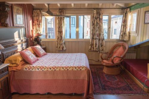 Hotel Luna Del Valle Apartamento  Nefertiti 8