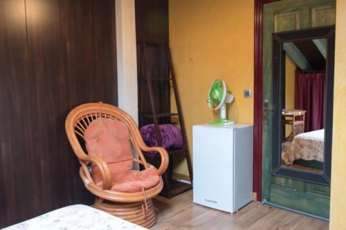 Hotel Luna Del Valle Habitación Buhardilla 2