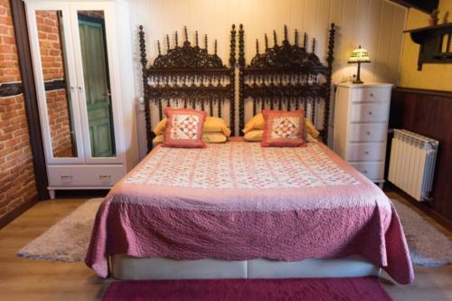 Hotel Luna Del Valle Habitación Carlomagno 1