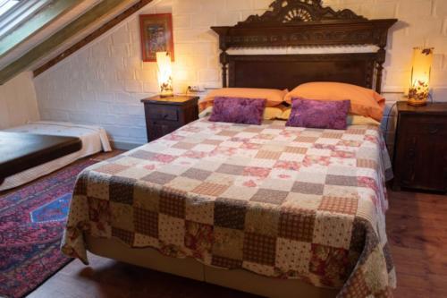 Hotel Luna Del Valle Habitación Cleopatra 1