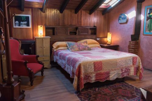 Hotel Luna Del Valle Habitación Napoleon 1