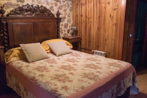 Hotel Luna Del Valle Habitacion Rey Arturo